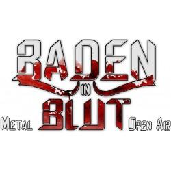 Baden In Blut 2018 Ticket