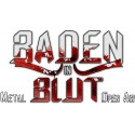 Baden In Blut 2019 Ticket FREITAG WARMUP SHOW ONLY