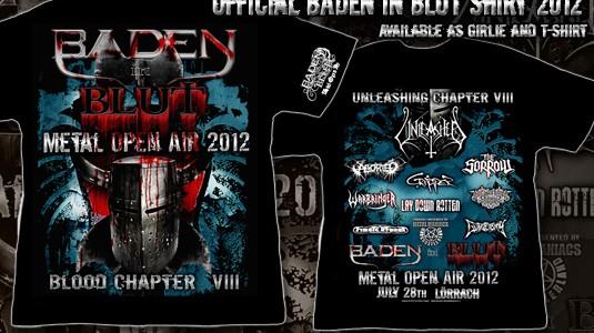 Baden in Blut 2012